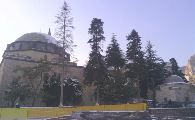 Tokat Ali Paşa Camii