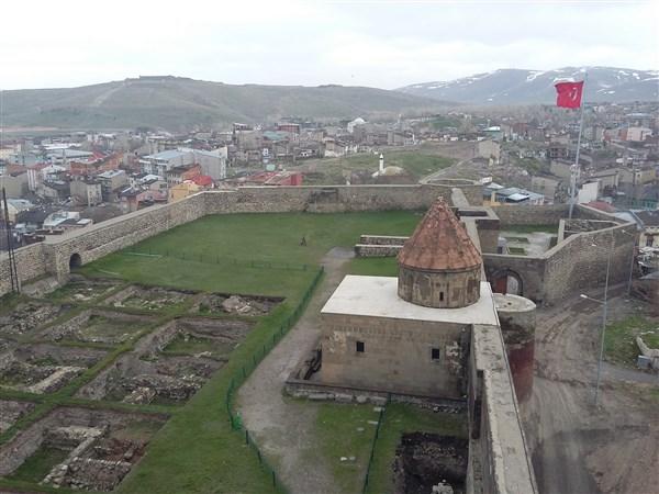 Erzurum Kalesi