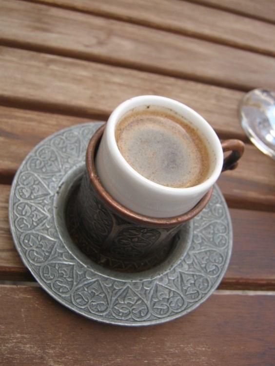 Gaziantep Menegiç Kahvesi