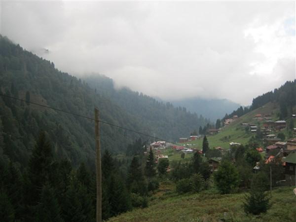 Rize Ayder Yaylası ve Kaçkar Dağları Milli Parkı