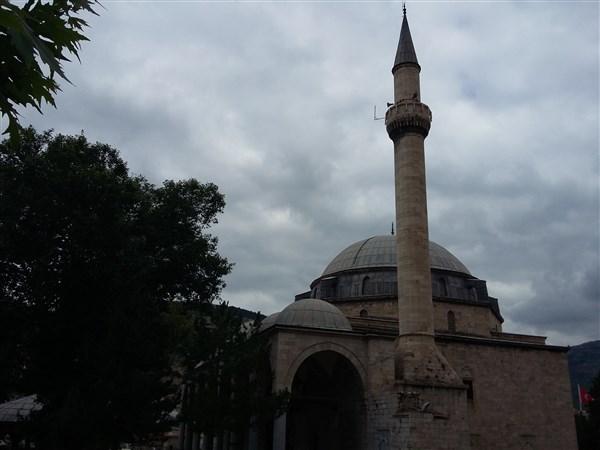 Tokat Alipaşa camisi