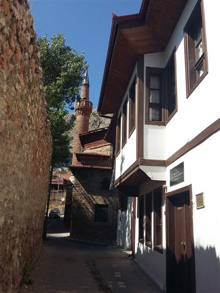 Tokat Kültür evi