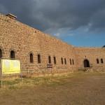 Erzurum Nenehatun Tarihi Milli Parkı ve Tabyalar