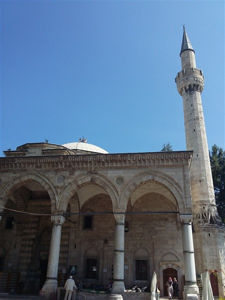 Tokat Meydan Camii