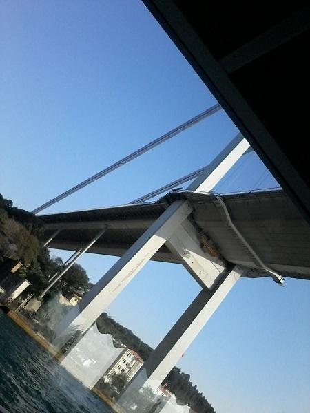 istanbul köprü