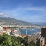 Alanya'da Alternatif Tatil Otelleri