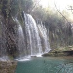 Antalya Kurşunlu Şelalesi ve Karpuzkaldıran Şelalesi