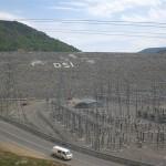 Artvinin Barajlarını Geziyoruz