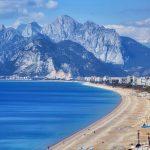Antalya'da Hangi Plajları Tercih Etmeliyiz?