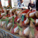 İzmir'de Yemek Yenecek Yerler