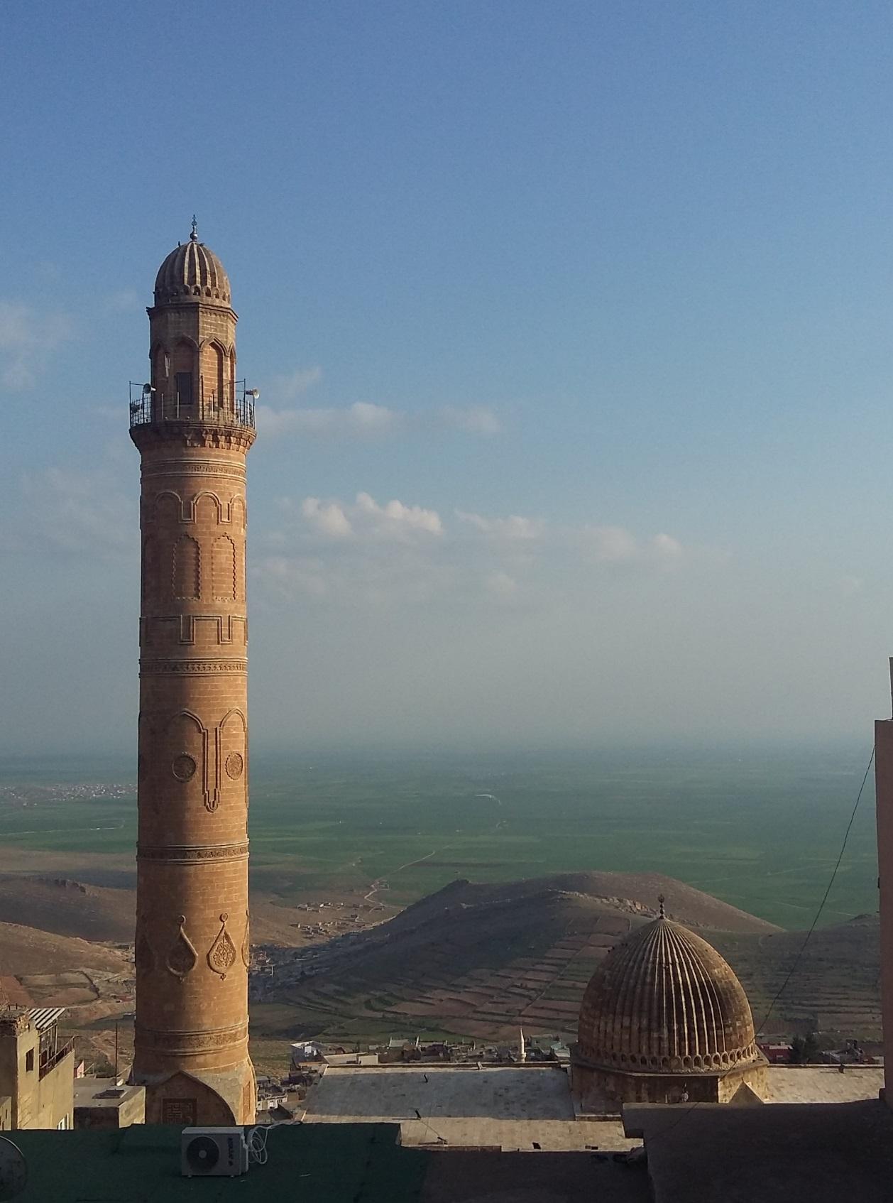 Mardinde 24 saatte gezilecek yerler