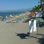 Fethiye çalış plajı hakkında bilgi