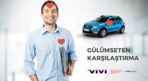 İstanbul anadolu ve avrupa yakası kiralık araçlar
