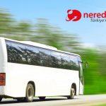 En Uygun Otobüs Bileti: NeredenNereye.com