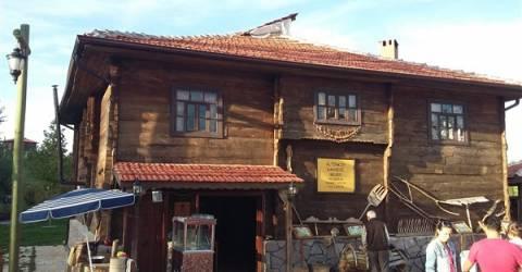 Ankarada Bir Altınköy
