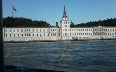 İstanbul'da Adalar Gezisi