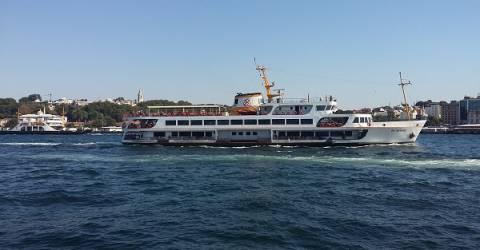 İstanbul Boğaz Turu Ve Sultan Ahmet'te Gezilecek Yerler