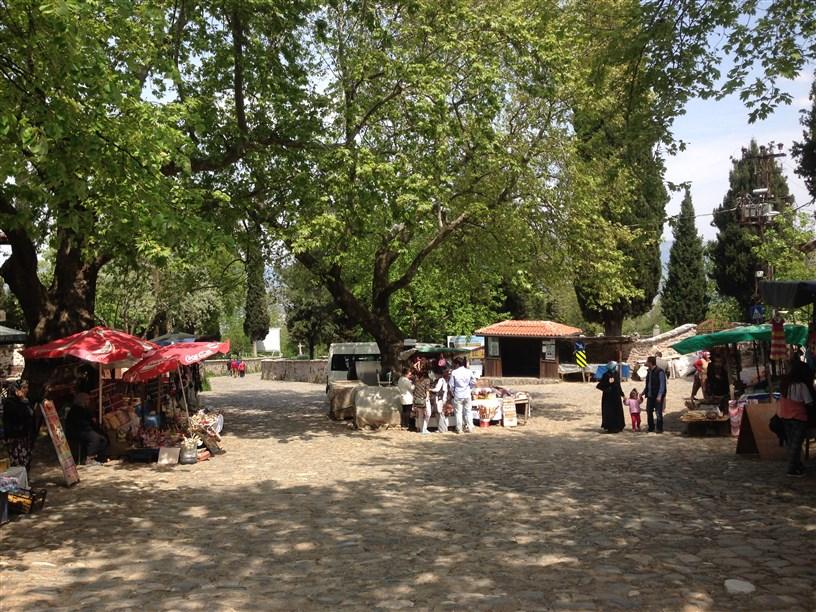 Bursa Köyleri