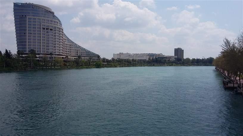 Sheraton Hotel Adana