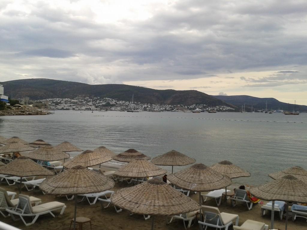 Bodrum Plajı