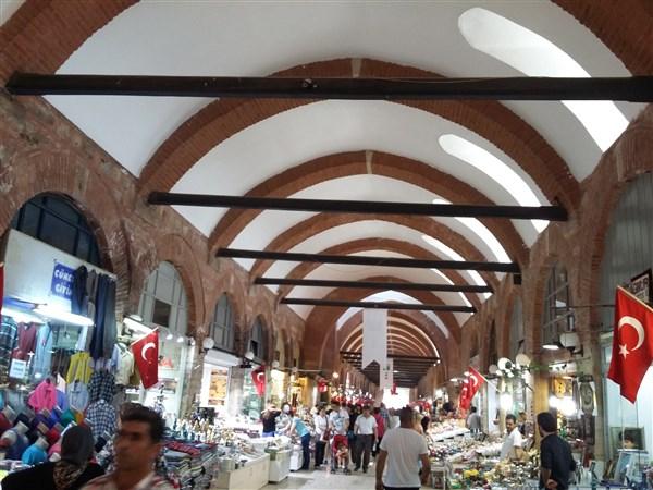 Edirne Arasta Çarşısı