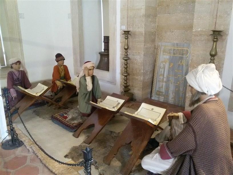 Edirne Müzeleri