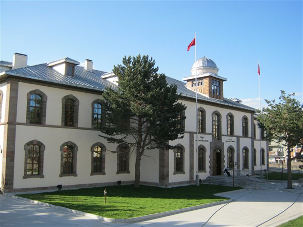 Erzurum Kongre Müzesi