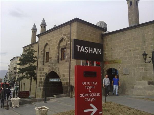 Erzurumda Oltu Taşı Nereden Alınır ?
