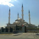 Yeni Nesil Ankara Camileri