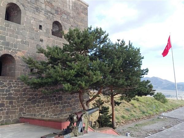 Erzurum Aziziye tabyası
