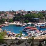 Antalya'da Gezilecek Yerler ve Ulaşım