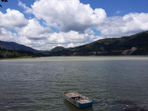 Ayvacık Barajı