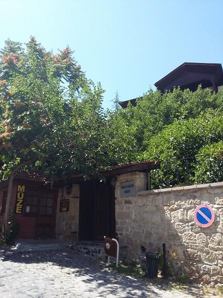 beypazarı tarih müzesi
