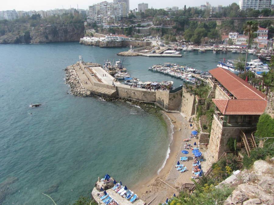 Antalya'ya Otobüs Ulaşımı Kolay mıdır?