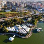 Ankara Göksu Parkı