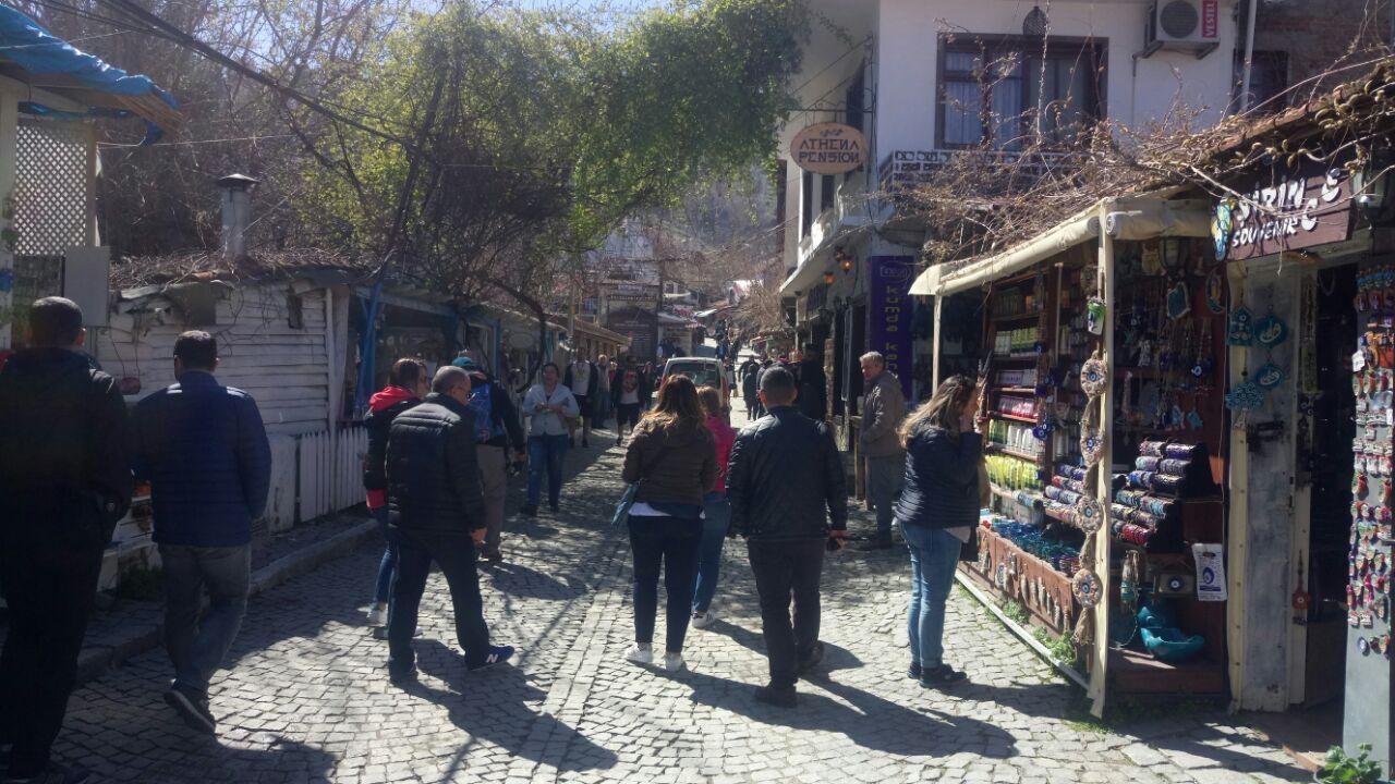İzmir'de Gezilmesi Gereken Köyler