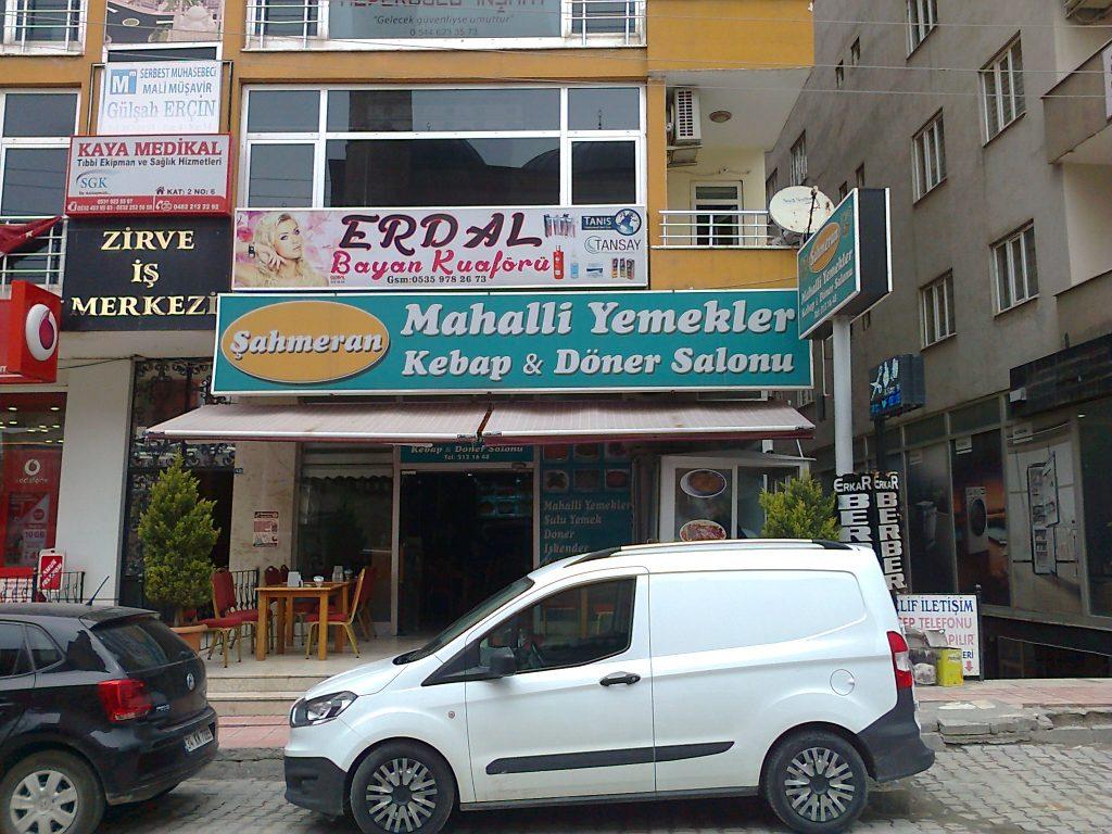 Mardin Şahmerdan
