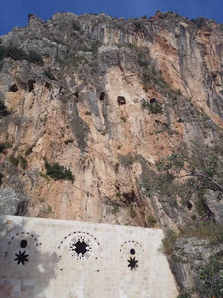 St. Pierre Kilisesi Hatay
