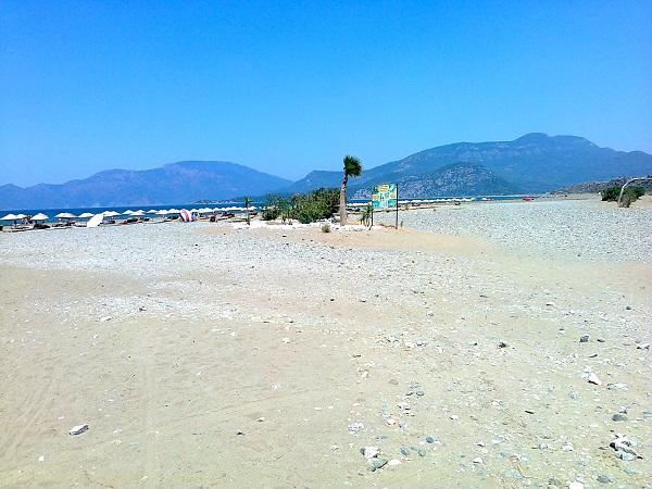 İztuzu Plajı