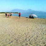 Karaot plajı nerede nasıl gidilir