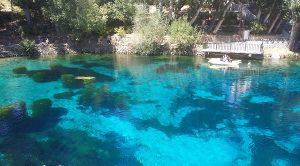 Sivas Gürün Gökpınar Gölü