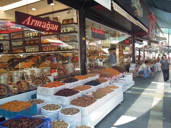 Malatya Şire Pazarı
