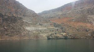 Birecik Barajı hakkında bilgiler