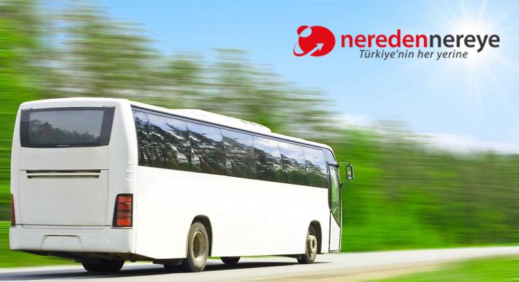 neredennereye otobüs ile ilgili görsel sonucu