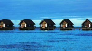 Maldivler Muhafazakar Balayı