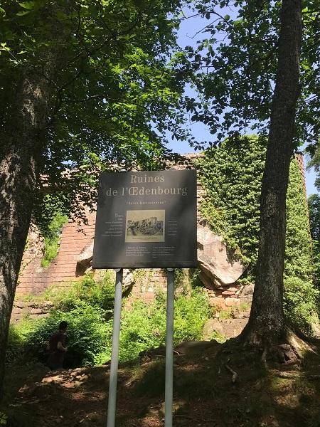 Haut Koenigsbourg-Fotoğraf:Emrah Manap