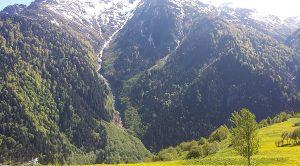 Rize Çamlıhemşin Kaçkar Dağları gezilecek yerler