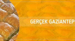Gaziantep'in en iyi baklavacıları hangileri
