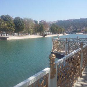 Yeşiırmak Tokat Kanal Projesinde Son Durum