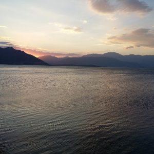 Isparta Eğirdirde Gezilecek Yerler Ve Eğirdir Gölü